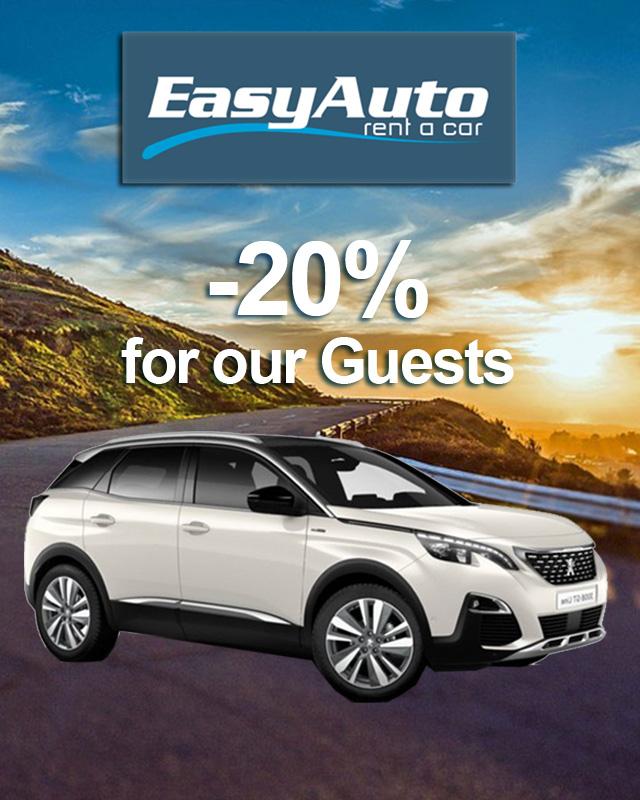 Easy auto - Rent a car